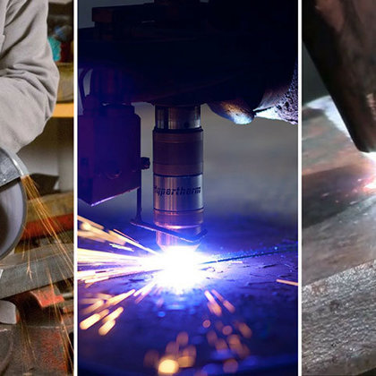 Metalworking Companies